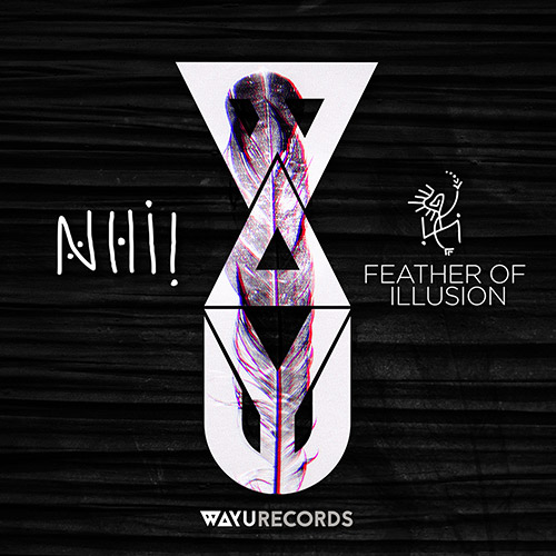 WAYU026 - Nhii, Pippermint - Feather of Illusion