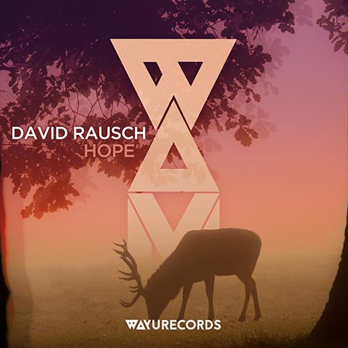 WAYU034 - David Rausch - Hope